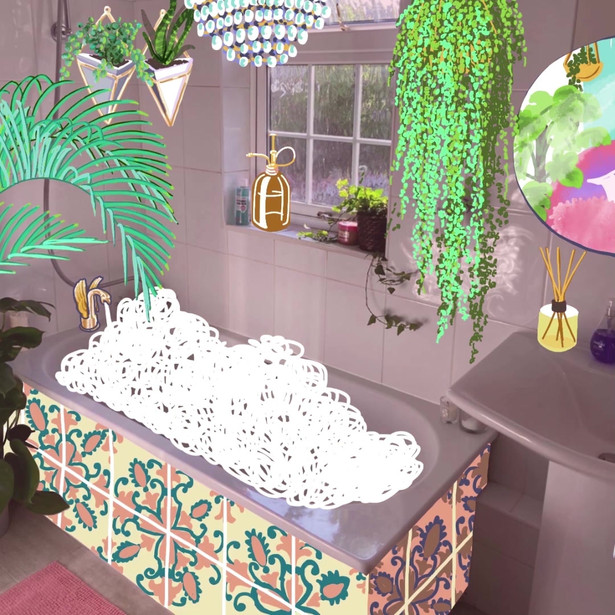 plant-moroccan-bathroom-soap-and-glory-v