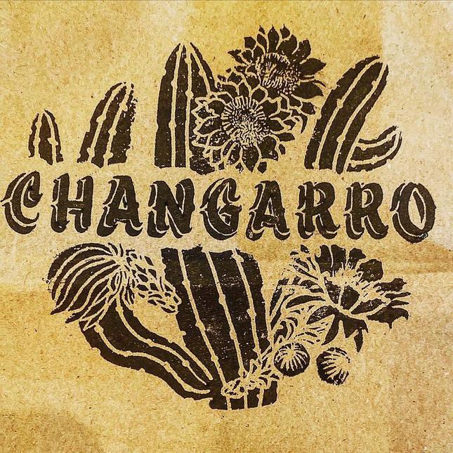 Changarro Logo