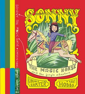 wip-book-cover-proposal-sonny-the-magic-horse-georgina-carter-2020-abby-hobbs