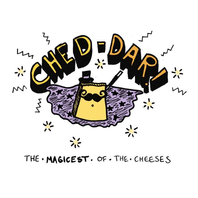 Ched-dar Magic