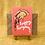 Thumbnail: Pizza Hangover Greetings Card
