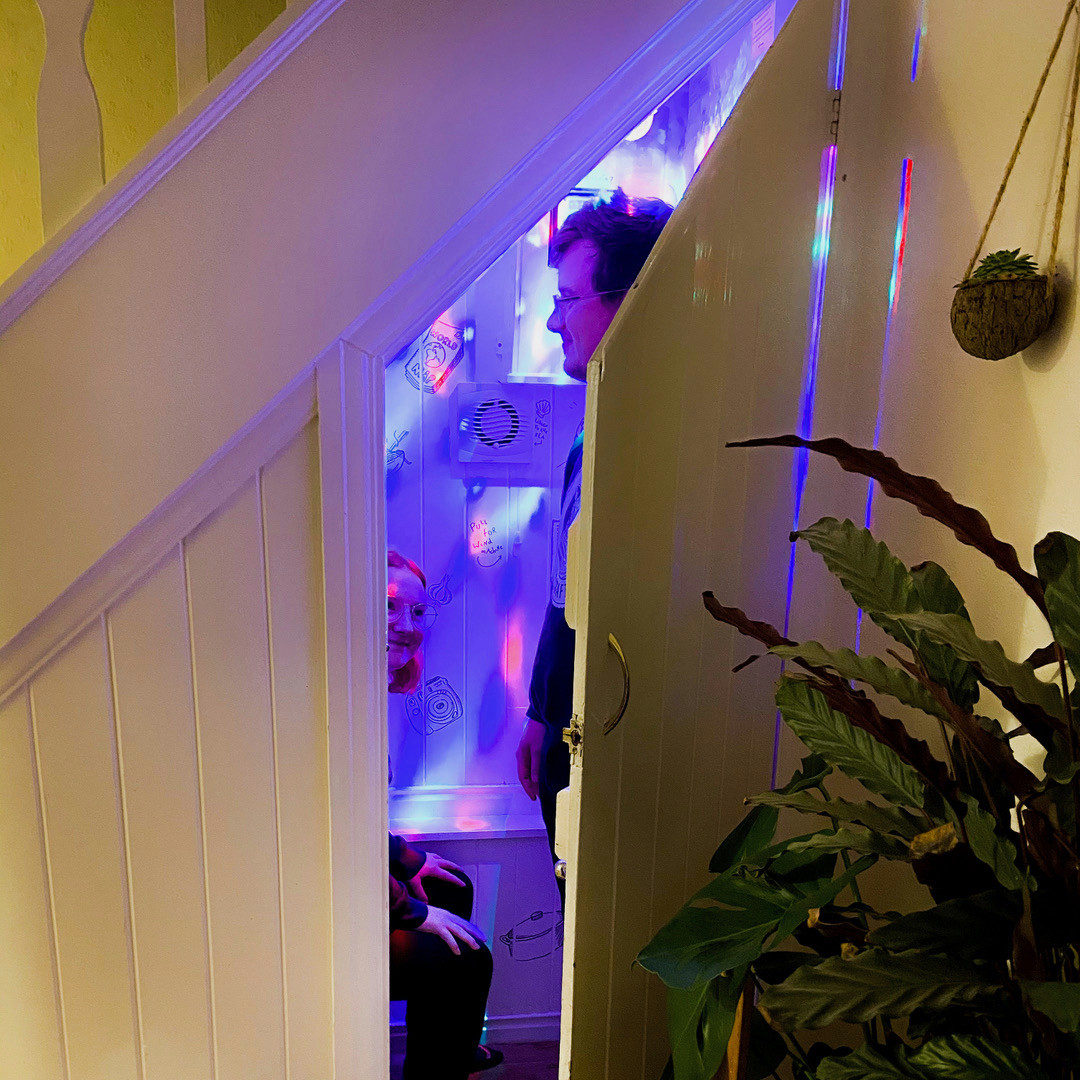 under-stairs-toilet-mural-2020-abby-hobb