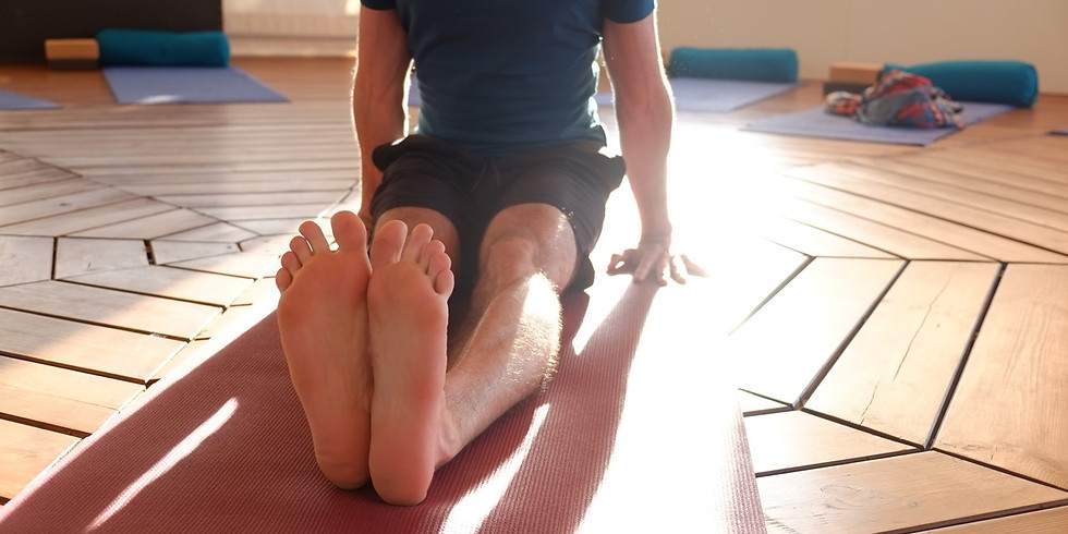 Monthly Extended Yoga Class 19th Jan