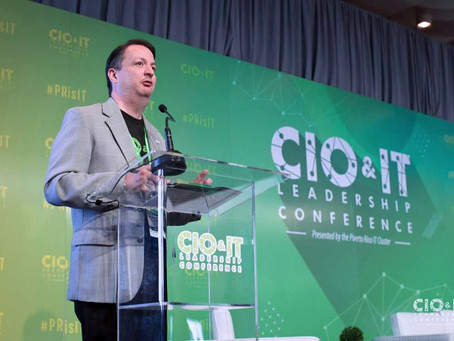 "El Puerto Rico Information Technology Cluster anuncia la primera convocatoria del ""Call for Papers"""