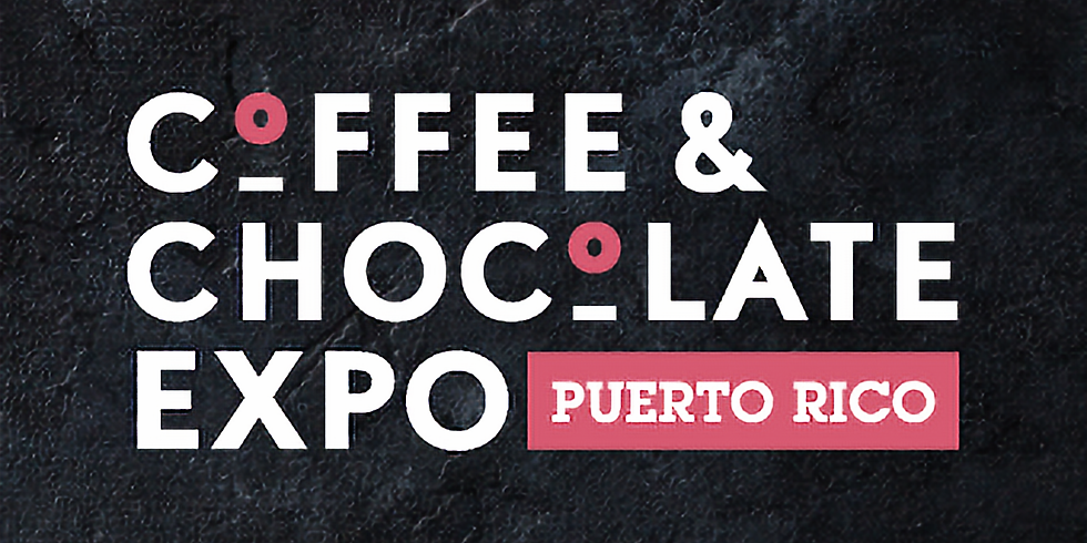 Coffee & Chocolate Expo 2018