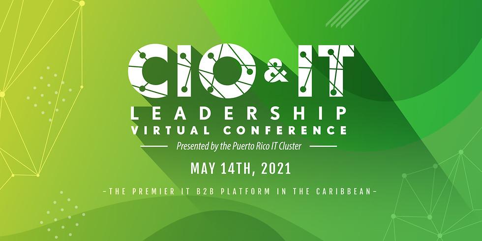 CIO & IT Leadership Virtual Conference
