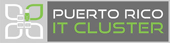 Logo PR IT Cluster Version Horizontal Ve
