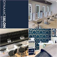 Dynamic Salon Studios