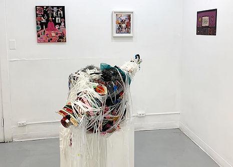 Arts of Life Circle Contemporary