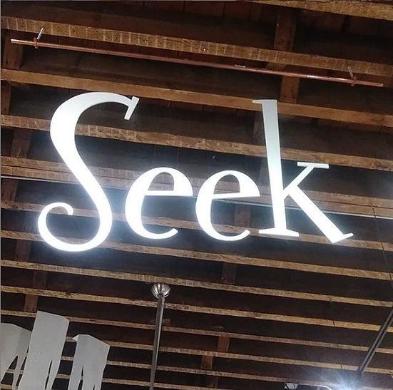 Seek Vintage