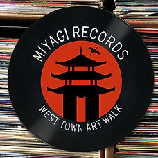 Miyagi Records