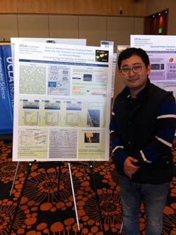 UCLA Tech Forum 2015