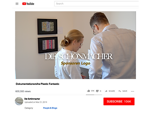 workfile Youtube screen Plastic Fantasti
