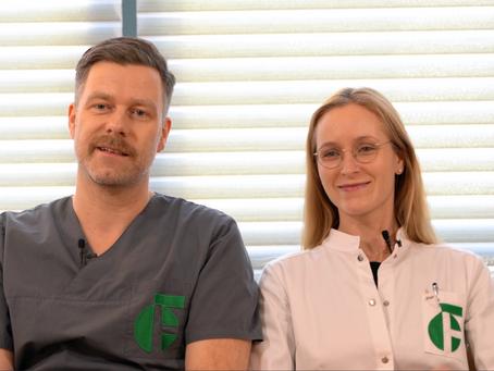 Plastisch Ästhetische Chirurgie - Midday Film produziert eine neue Doku-Serie