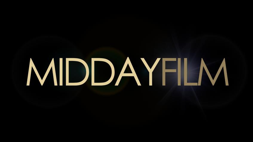 Logo Midday Filmproduktion Berlin