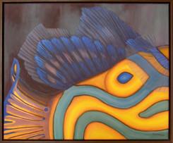 Nemo 1 76x63cm