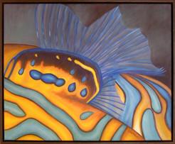 Nemo 2 76x63cm