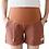 Thumbnail: Shorts de maternidad terracota