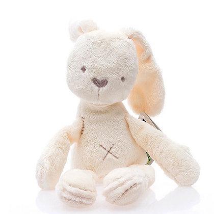 Mr. Bunny orejas disparejas