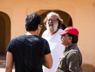 نگاهی به 'آرمانشهر'؛ نماینده سینمای افغانستان در اسکار