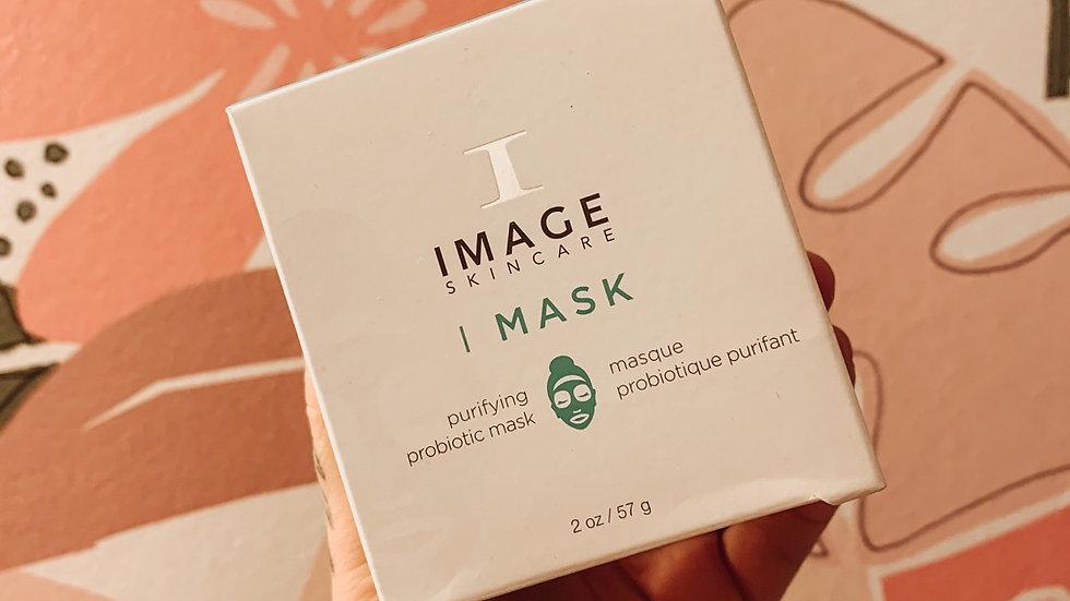 Image IMask Purifying Probiotic Mask