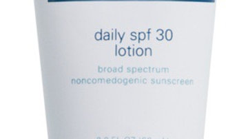 Daily SPF 30 Lotion