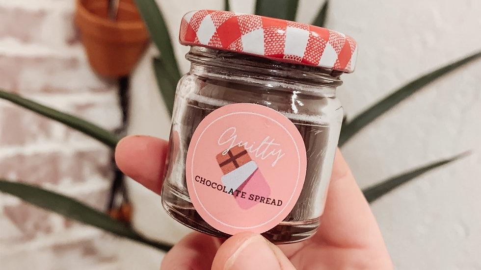 Guilty Cosmetics Brow Jam