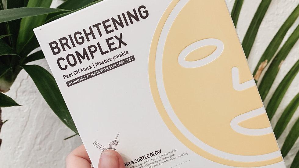 Esthemax Brightening Jelly Mask