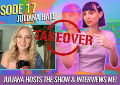 BOSS POD x EP17: JULIANA HALE [TAKEOVER]