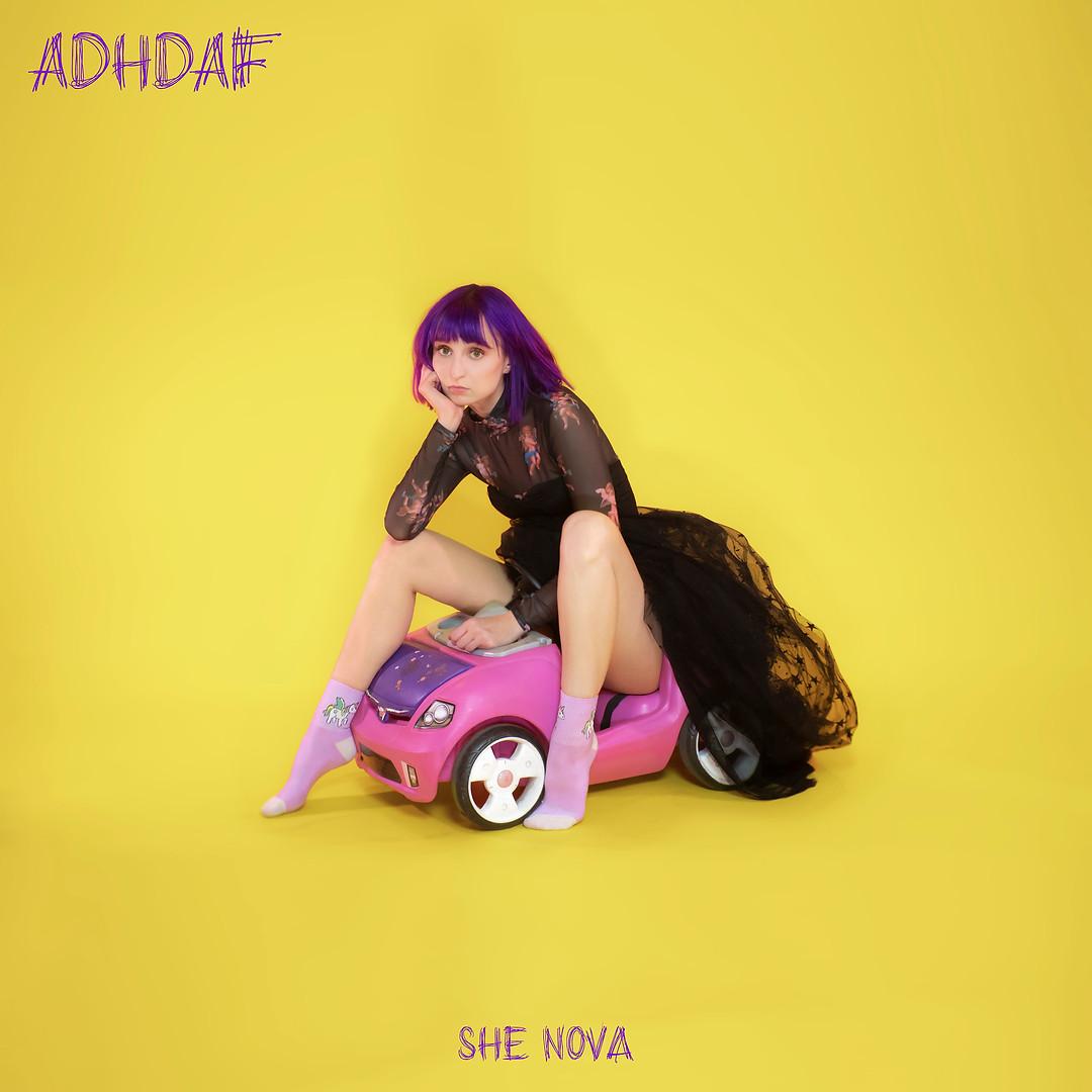 ADHDAF
