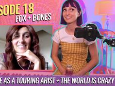 BOSS POD x EP18: FOX & BONES