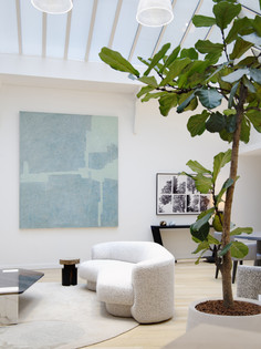 PHILIPPE HUREL- YUMI sofa- photo @amelie