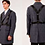 Thumbnail: BELTED COAT