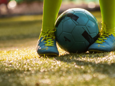 Which football boots does your child need?