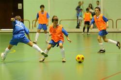Futsal Fun!