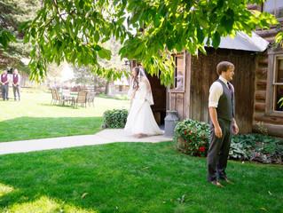 Brown Family Homestead Wedding!