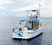 Cozumel Fishing Tours
