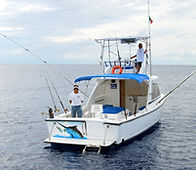 Cozumel Fishing Tournaments