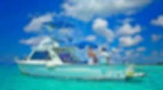 chi chi charters cozumel