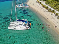 cozumel-private-catamaran-snorkel-tour