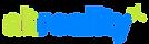 Alt Reality X - Logo