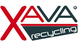 XAVA Recycling hörpur