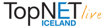 Topnet Iceland logo.png