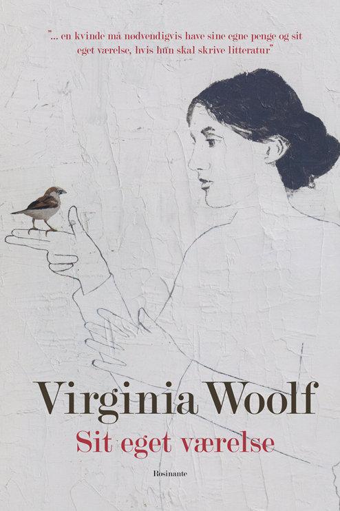 Sit eget værelse, Virginia Woolf