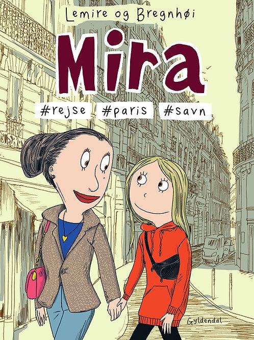 Mira IV, Sabine Lemire