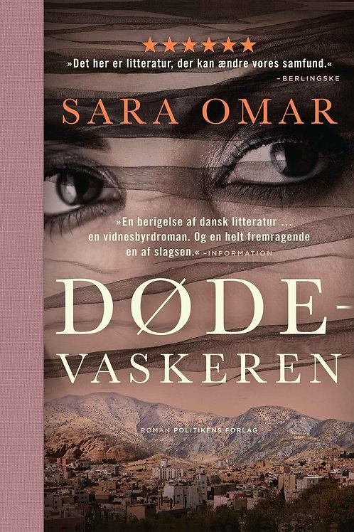 Dødevaskeren, Sara Omar