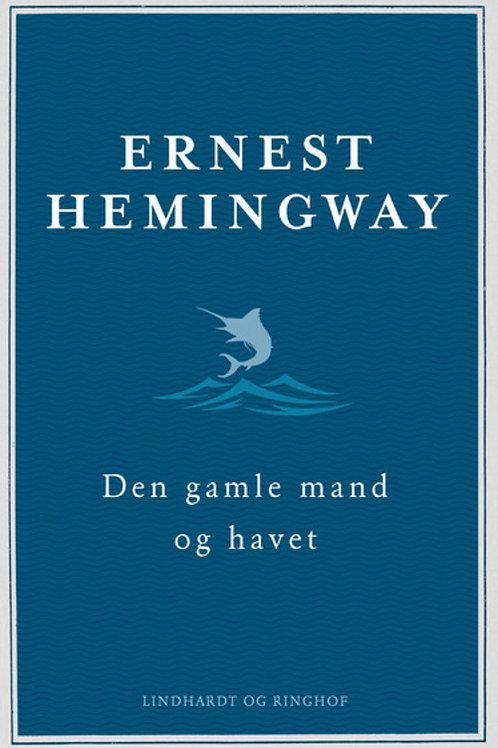 Den gamle mand og havet, Ernest Hemingway