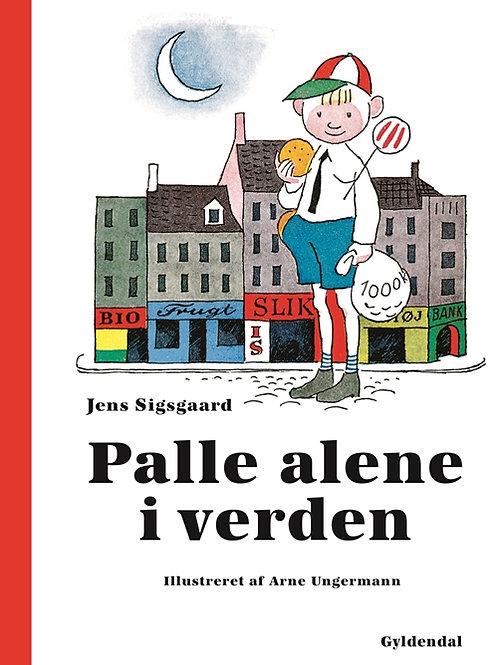 Palle alene i verden, Jens Sigsgaard