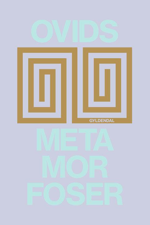 Metamorfoser, Ovid