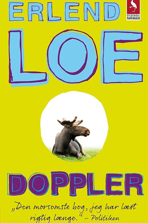 Doppler, Erland Loe